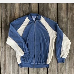 Vintage Irvine Park Track Jacket XL